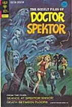 Occult Files of Dr. Spektor 04
