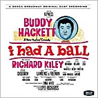 I Had A Ball by cast recording