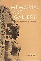Memorial Art Gallery of the University of…