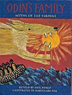 Odin's Family: Myths of the Vikings…