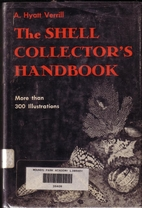Shell Collector's Handbook by A. Verrill
