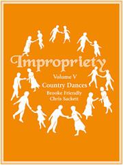 Impropriety Volume V by Brooke Friendly