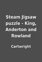 Steam Jigsaw puzzle - King, Anderton and…