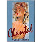 Chantal by Yvone Lenard