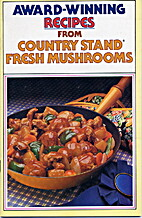 Award Winning Recipes From Country Stand…