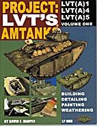 Project: LVTs Amtrak - Volume One - LVT (A)…