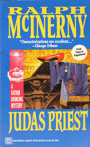 Judas Priest (A Father Dowling Mystery) by…