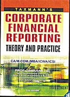 Corporate Financial Reporting Theory and…
