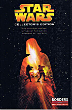 Star Wars Collector's Edition, Episodes…