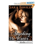 Anything He Wants 2: The Contract by Sara…