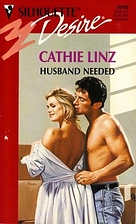 Husband Needed by Cathie Linz