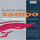 The Myth of Sampo by Rauthavaara