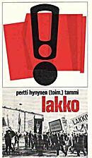 Lakko by Pertti Hynynen