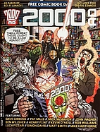 2000 AD: Free Comic Book Day 2015 by Matt…