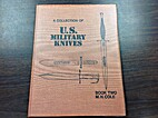 A Collection of U.S. Military Knives: Book…