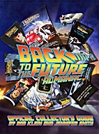 Back to the Future Almanac 1985-2015 by…