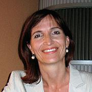 Author photo. Gabi Rupp