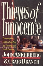 Thieves of Innocence: Protecting Our…