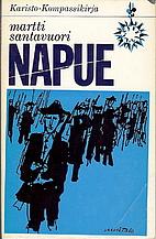 Napue by Martti Santavuori