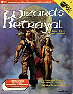 Wizard's Betrayal (Role Aids Advanced…