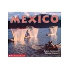 Mexico by Susan Canizares