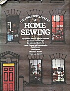 Collins encyclopedia of home sewing by Jean…