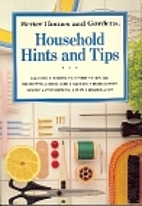 Better Homes and Gardens Household Hints and…