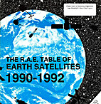 The R.A.E. Table of Earth Satellites 1990 -…