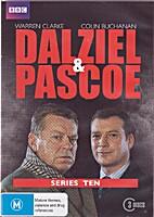 Dalziel & Pascoe: Season 10 by BBC