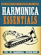 Harmonica Essentials Interactive DVD, CD,…