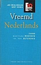 10 voor taal vreemd Nederlands by (samenst.)…