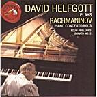 Piano Concerto No. 3 [recordings] by Sergei…