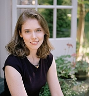 "Author photo. <a href=""http://www.madelinemiller.com/the-author/"" rel=""nofollow"" target=""_top""><i>From the author's official web site</i></a>"