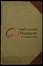 Subject File: Fossils by Swift Current…