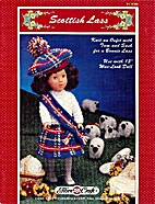 Scottish Lass by Gloria Tracy