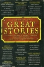 A World of Great Stories by Hiram Haydn