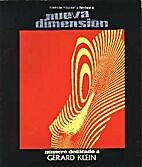 nueva dimensión - 026 by Gérard Klein