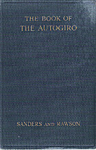 The Book of the C.19 Autogiro by C. J.…