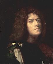 Author photo. Giorgione, 1500-1510