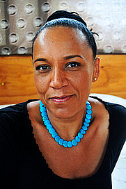 Author photo. <a href=&quot;http://en.wikipedia.org/wiki/Lesley_Lokko&quot; rel=&quot;nofollow&quot; target=&quot;_top&quot;>http://en.wikipedia.org/wiki/Lesley_Lokko</a>