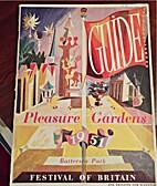 Festival of Britain - Pleasure Gardens