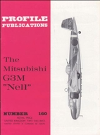 The Mitsubishi G3M Nell by Rene J.…