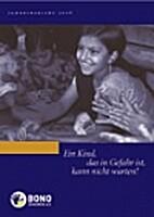 Jahresbericht 2006 by BONO-Direkthilfe e.V.