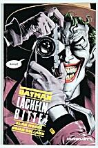 Batman 03. Lächeln, bitte by Clement C.…