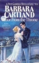 Terror from the Throne by Barbara Cartland