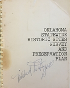 Oklahoma Statewide Historic Sites Survey and…