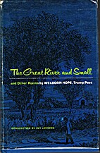 The great river and small, and other poems…