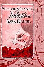 Second Chance Valentine by Sara Daniel