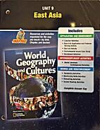 Unit 9 Resources (Glencoe World Geography…