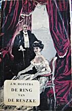 De ring van Reszke by J.W. Hofstra